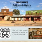 Profile picture of Old Towne Antiques and More